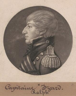Ralph Izard II