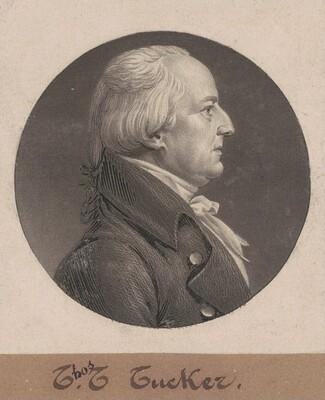 Thomas Tudor Tucker