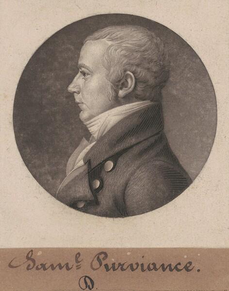 Samuel Dinsmore Purviance