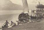 image: At Lake Como
