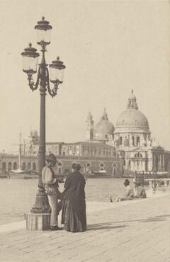image: Gossip, Venice