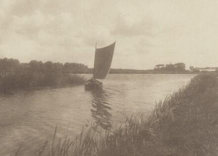 A Dutch Waterway