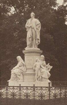 image: Goethe, Berlin