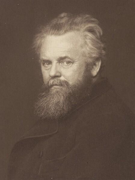 Professor Vogel