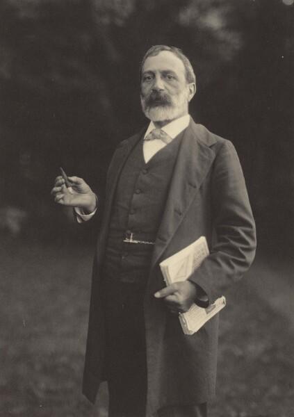 Professor Werner