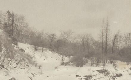 An Impression, Winter