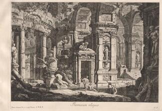 Thermarum reliquiae