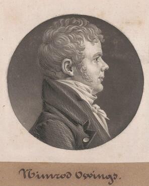 Isaac Van Bibber