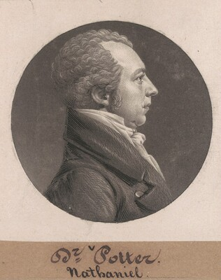 Nathaniel Potter