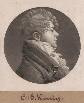Christian Simon Konig
