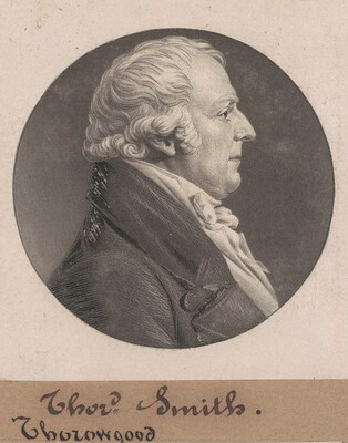 Thorowgood Smith