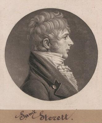 S. Sterett