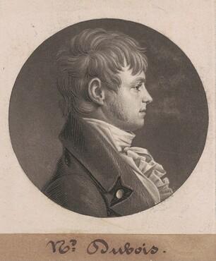 Nicholas DuBois