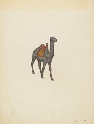 Bank Camel