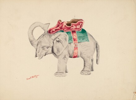 Bank: Elephant
