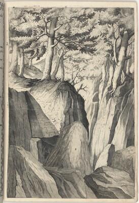 The Prominent Rock (Sasso spicco)