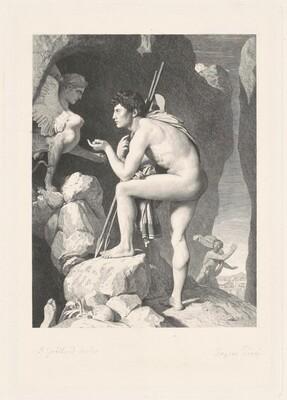 Oedipus (Oedipe)