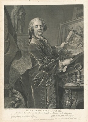 Jean Baptiste Massé