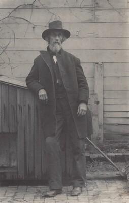 William H. Macdowell