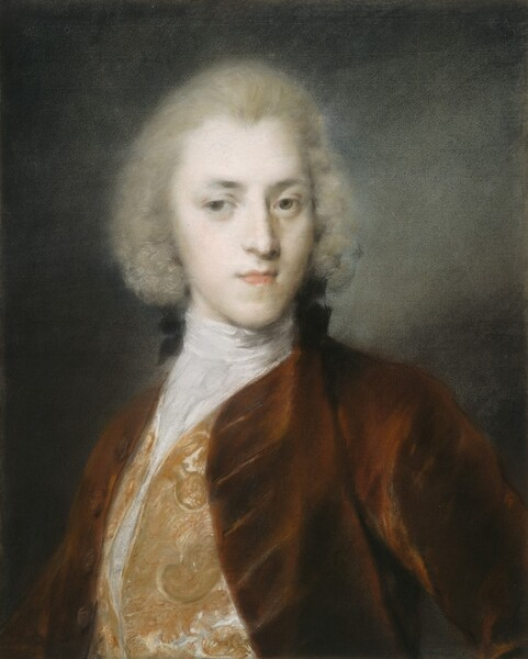 Sir John Reade, Baronet