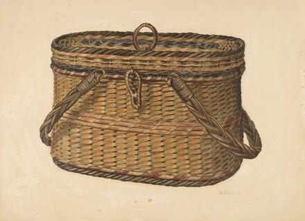 Cap Basket