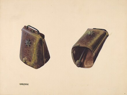 Cow Bell, #1