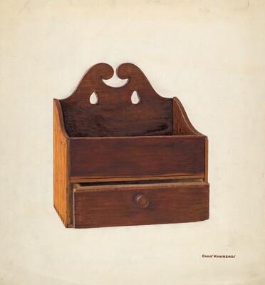 Comb Box