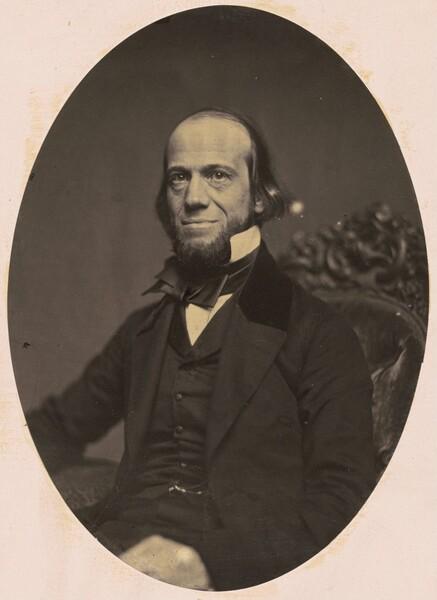 Professor Joseph Lovering