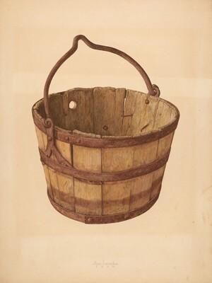 Miner's Ore Bucket
