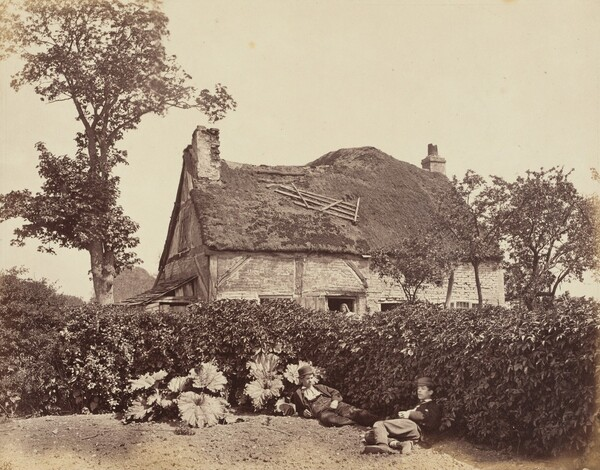 Cottage at Wilford