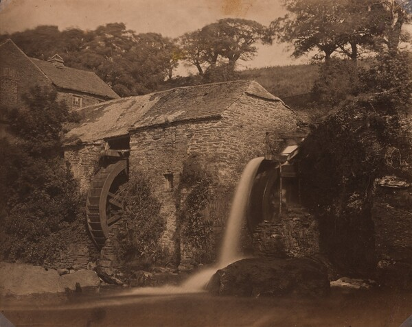 Donemark Mill near Bantry