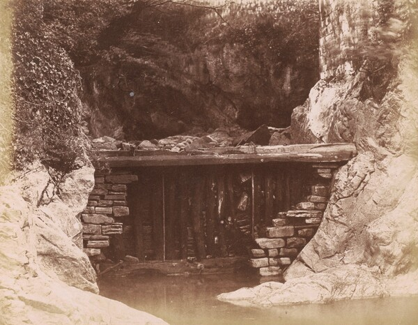 The Mill-Dam
