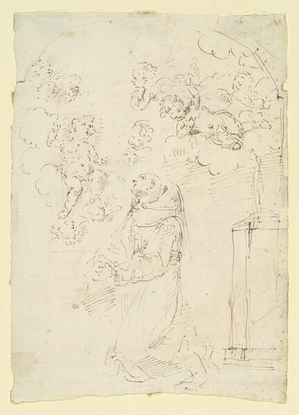 Vision of Saint Anthony of Padua