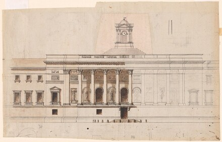 Architectural Study