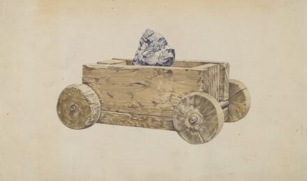 Miner's Cart