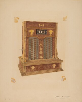 Hume Cash Register