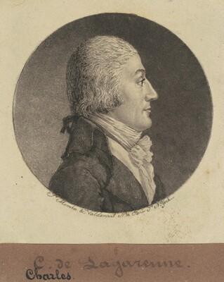 Charles de Lagarenne