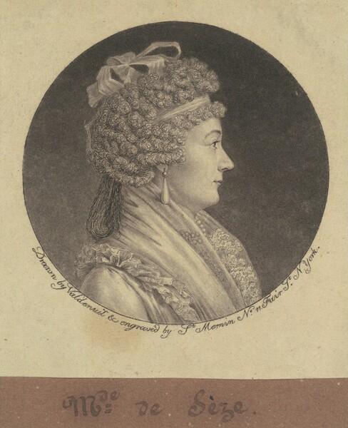 Madame Jean de Sèze