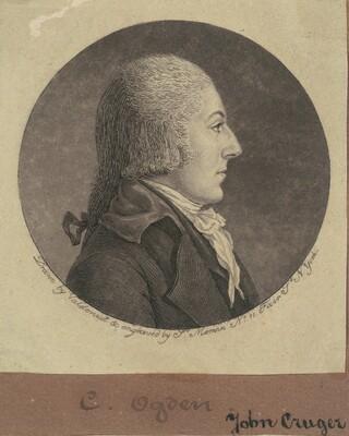 John Cruger