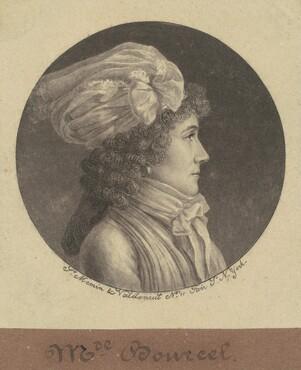 Marie Francoise Bancel