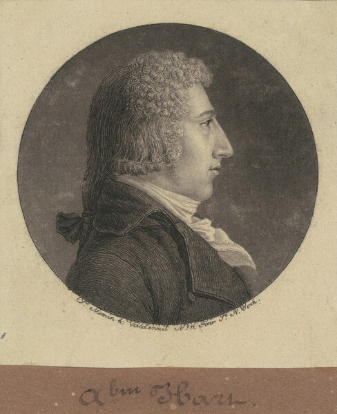Abraham Hart