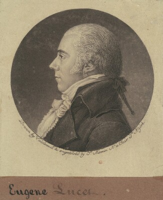 Eugene Lucet