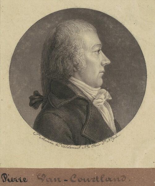 Pierre Van Cortlandt, Jr.