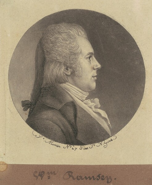 George Fitzwilliam