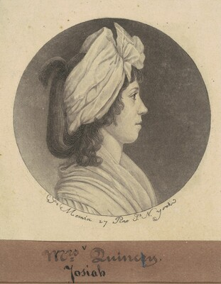 Eliza Susan Morton Quincy