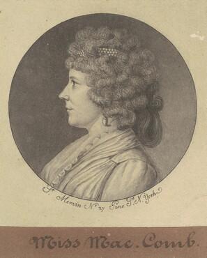 Margaret Marshall Armstrong