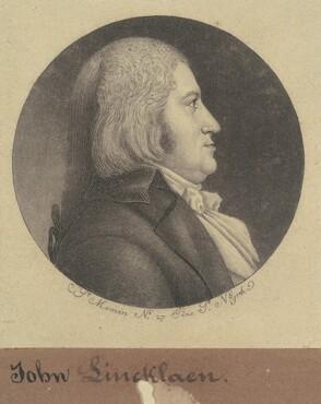 John Lincklaen