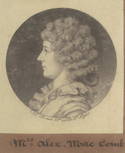 Janette Marshall Macomb