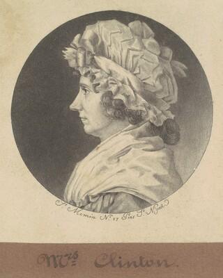 Cornelia Tappen Clinton