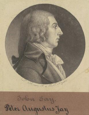 Peter Augustus Jay